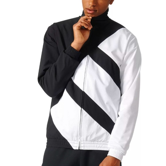 Adidas Originals Men's EQT SST BOLD TRACK